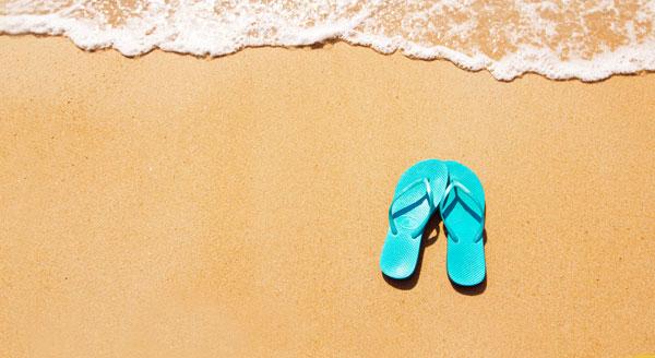 Doenças comuns no verão