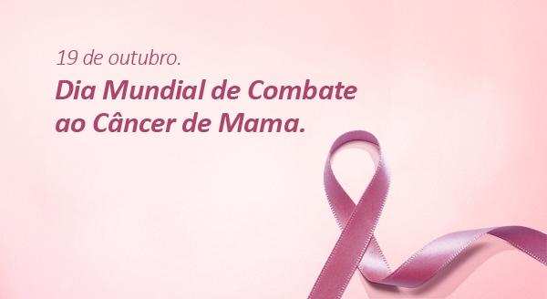 Combate ao Câncer de Mama
