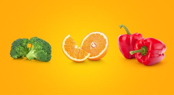 Conheça melhor a vitamina C