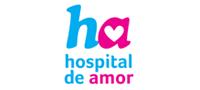 Imagem do logo de Hospital de Amor