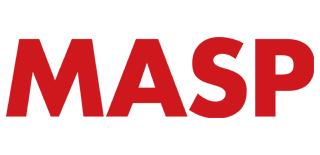 Imagem do logo de MASP