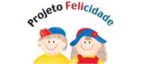 Imagem do logo de Projeto Felicidade