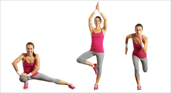 Como escolher o exercício físico ideal