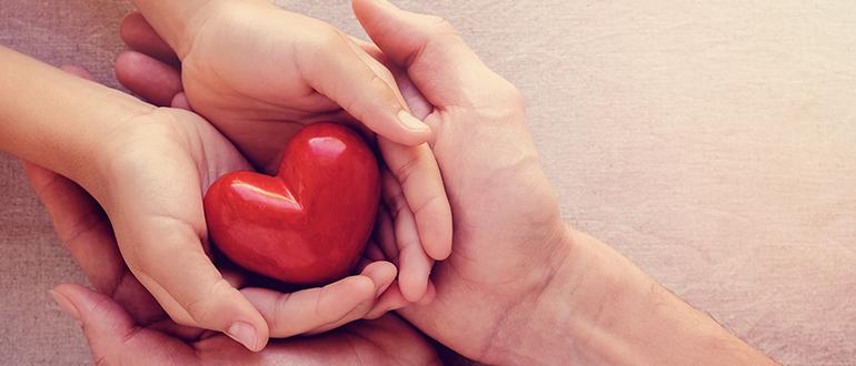 Doação de sangue pode salvar vidas