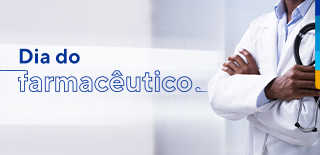 Dia do Farmacêutico - Qualicorp