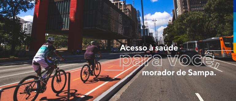Planos de saúde para São Paulo, acesso à saúde para você morador de Sampa.