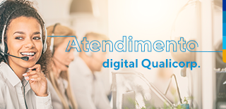 Atendimento digital Qualicorp