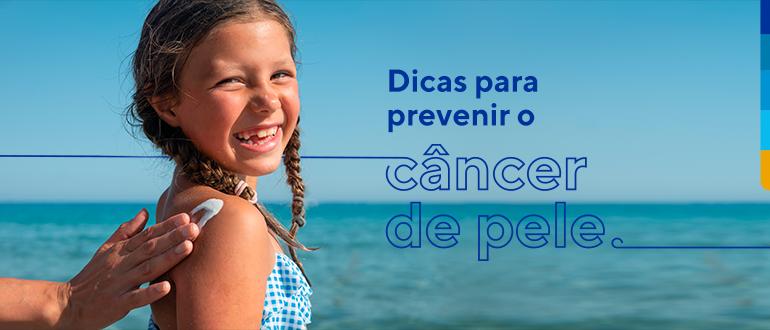 Dicas para prevenir o câncer de pele